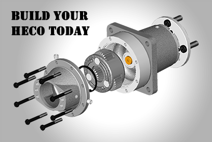 Gear Reducer Configurator with Pricing Information